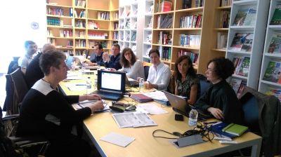 Втора международна среща по проект 3MVET в Испания - Изображение 2