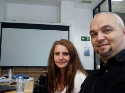 Втора международна среща по проект 3MVET в Испания - Изображение 5