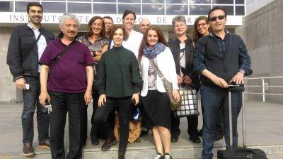 Втора международна среща по проект 3MVET в Испания - Изображение 6