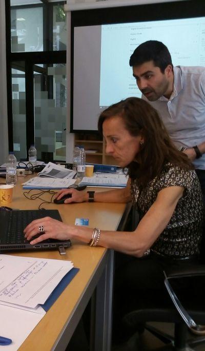 Втора международна среща по проект 3MVET в Испания - Изображение 7