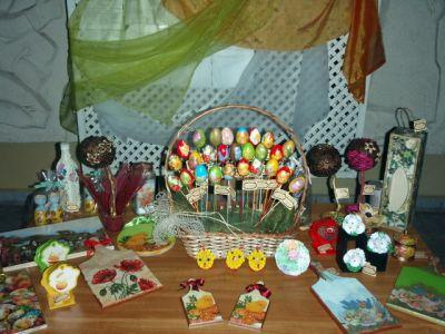 Пролетен базар в ПГМЕТ Девети май - Изображение 2