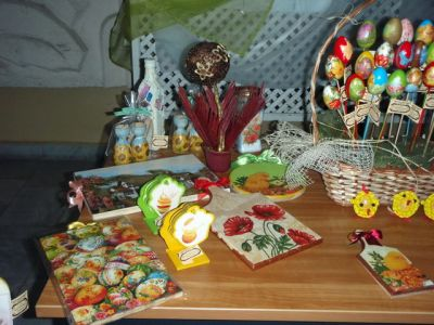 Пролетен базар в ПГМЕТ Девети май - Изображение 3