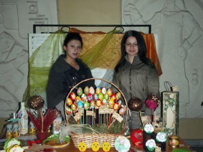 Пролетен базар в ПГМЕТ Девети май - Изображение 5