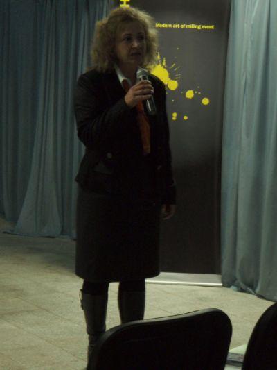 """Демонстрация и обучение на фирма """"HEIDENHAIN"""" проведено в ПГМЕТ """"Девети май"""" октомври 2010г. - ПГМЕТ Девети май - Червен бряг"""